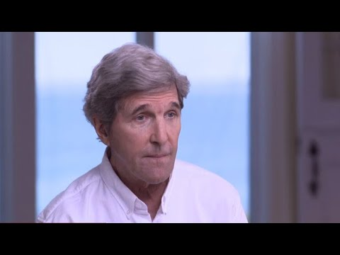 John Kerry defends Obama administration's warnings on Russian meddling