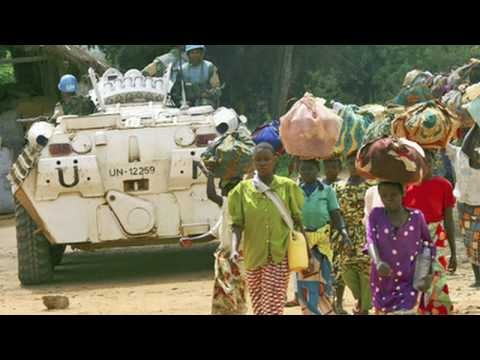 Doctors Without Borders and The War in Eastern Congo