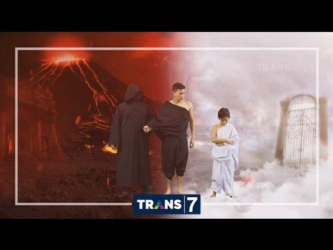 CERMIN KEHIDUPAN - SHOLAT DIANTARA SURGA DAN NERAKA (7/12/16) 4-4