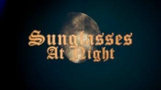 SUNGLASSES AT NIGHT - SALESE x EC SALSERO