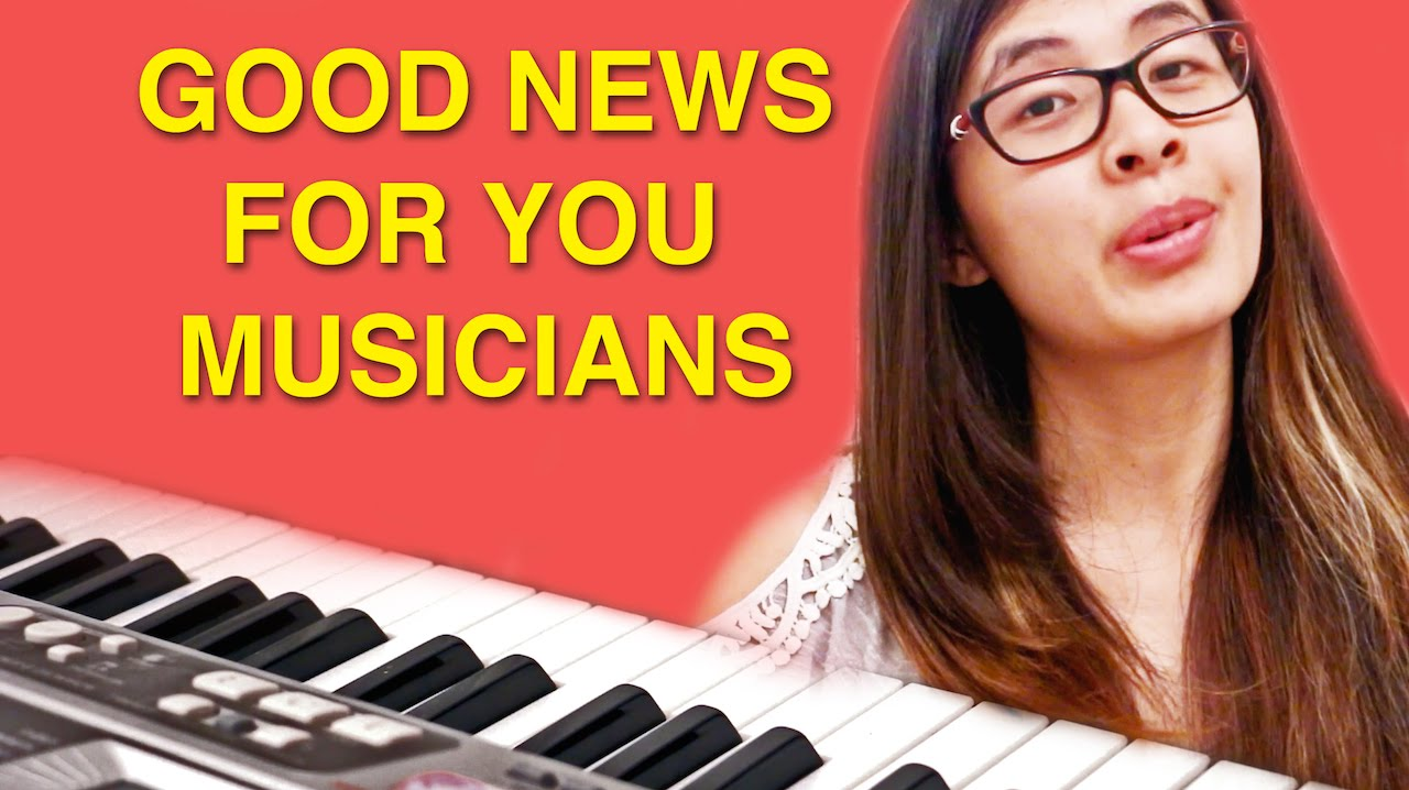 5 Benefits to Learning a Musical Instrument