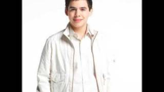 ZERO GRAVITY by David Archuleta (HQ-download)