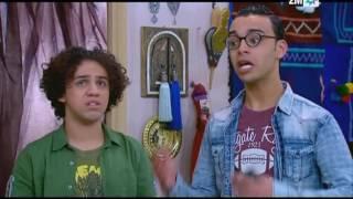 برامج رمضان : لوبيرج - الحلقة 1