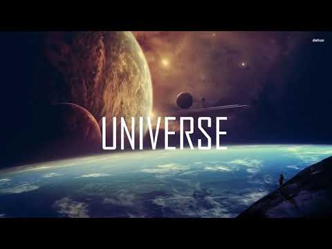 Dark Trap Beat - ''Universe'' Hard Rap Instrumental 2018