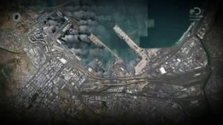 Забытая инженерия (Развязка на прибрежном шоссе Кейптаун)