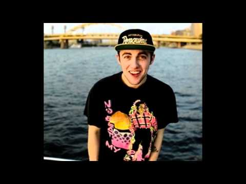 She Said - Mac Miller *Best Day Ever Leak Download*