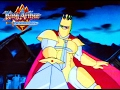 King Arthur and the Knights of Justice - Episode 2 - The Search for Guinevere