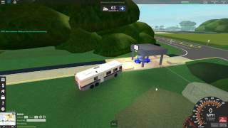 weird rv glitch must watch till UD WESTOVER ISLANDS-ROBLOX EPISODE 2