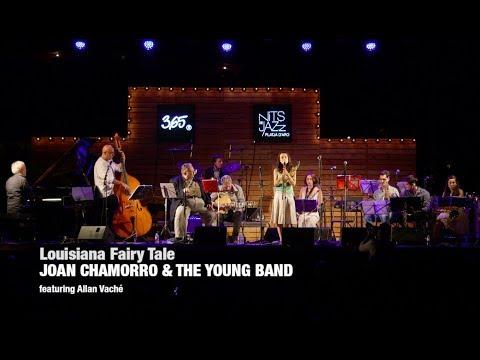 Download 2018 louisiana fairytale JOAN CHAMORRO YOUNG BAND ( ANDREA MOTIS ) & ALLAN VACHÉ