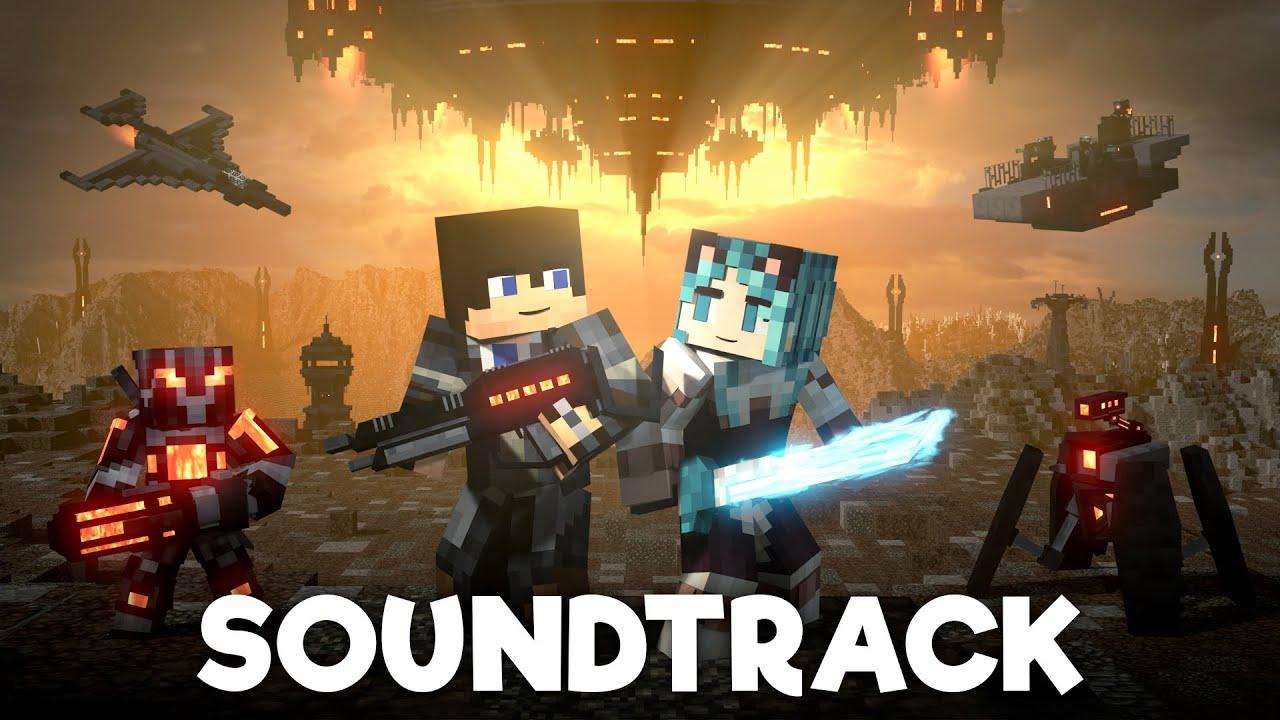Download Worlds Apart: SOUNDTRACK (Minecraft Animation)