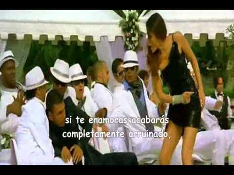 Kambakkht Ishq (Subtitulado al español) Mp3