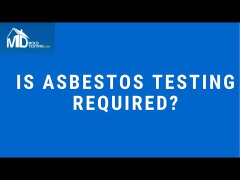 is-asbestos-testing-required?-(301)-717-1454