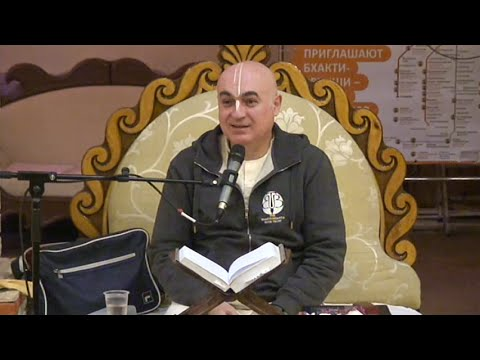 Чайтанья Чаритамрита Ади 5.106-111 - Прабхупада прабху