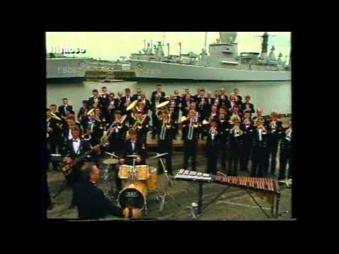Marine Band of the Royal Netherlands Navy