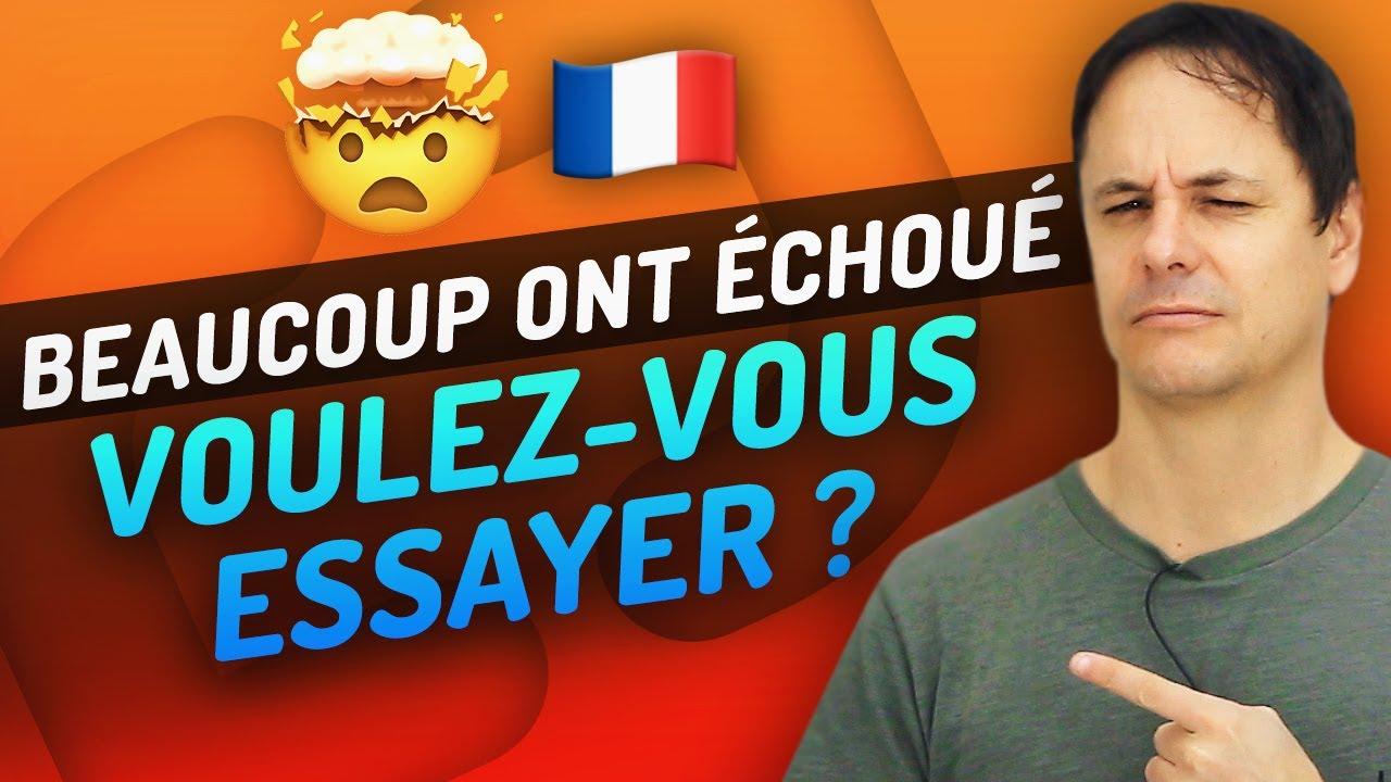 TOP 10 des Mots les Plus Difficiles à Prononcer en Français 😵