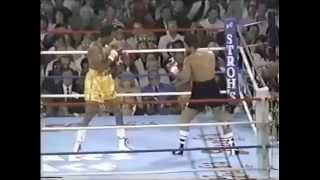 Thomas Hearns vs Roberto Duran full fight