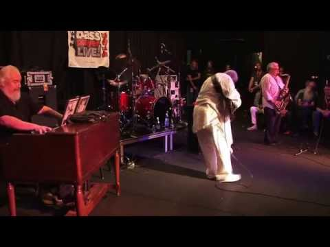 Abraham Laboriel  Bass Player Live, Lifetime Achievement Award