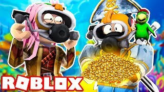 DON'T BELIEVE NEVER TO WHAT WE FIND!! - ROBLOX
