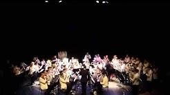 it's raining men - Brass Band de Fribourg - Concert à Saint-Vallier