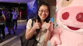 《麥兜‧噹噹伴我心》8月15日首映場       觀眾:勁鍾意、好笑、感動!