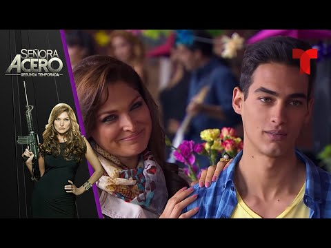 Woman of Steel 2 | Episode 40 | Telemundo English