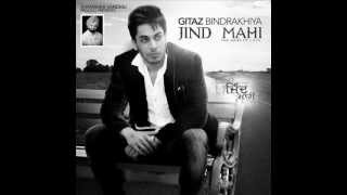Gitaz Bindrakhia - Baap Mera Bindrakhia [Full Song] [2012] [Jind Mahi] - PointZero