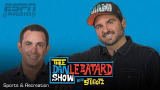 The Dan Le Batard Show with Stugotz 9/17/2018 -   Best Of: FitzMagic