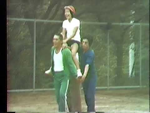 蔵ビデオ 金沢市立土子原小学校 「運動会」 1979-09-30