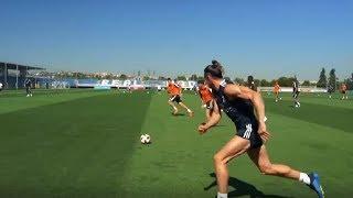 Tin Thể Thao 24h Hôm Nay (7h - 26/7): Cận Cảnh Buổi Tập Đầu Tiên Của Real Madrid Không Có Ronaldo