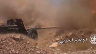 США бросили своих союзников в Сирии во время боя с ИГ
