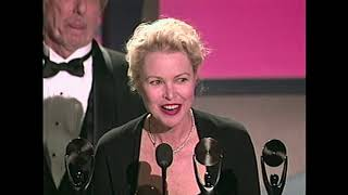 The Mamas And The Papas Acceptance Speech At The 1998 Rock & Roll Hall Of Fame Induction Ceremony