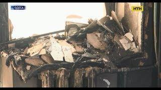 На Одещині чоловік живцем спалив свою колишню дружину, щоб не віддавати їй сина