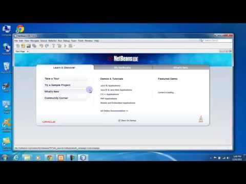 php-tutorial-for-beginners-–-how-to-use-xampp-and-netbeans-for-php
