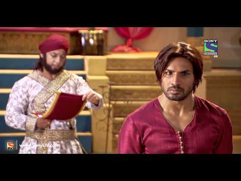 Bharat Ka Veer Putra Maharana Pratap - महाराणा प्रताप- Episode 414 - 11th May 2015