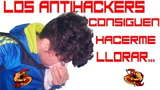 FINAL FANTASY BRAVE EXVIUS - LOS ANTIHACKERS CONSIGUEN HACERME LLORAR...