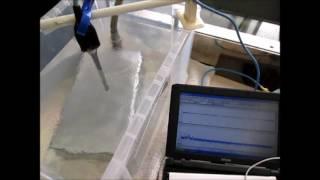 超音波実験 Ultrasonic experiment (超音波システム研究所 ultrasonic-labo) thumbnail