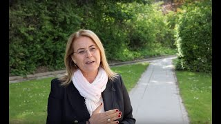Leilac Expert Insight Series | Eleni Despotou | Secretary General European | Lime Association