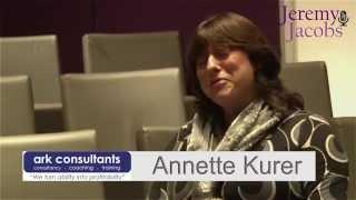 Short Attention Spans - 4. Annette Kurer