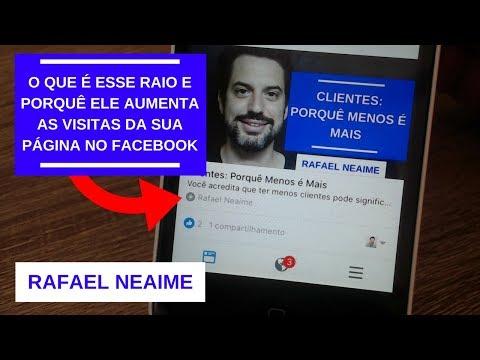 Como Configurar o Facebook Instant Articles - Rafael Neaime