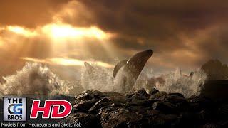 "CGI & VFX Showreels: ""VFX TD DemoReel Houdini"" - by Jaume Arévalo | TheCGBros"
