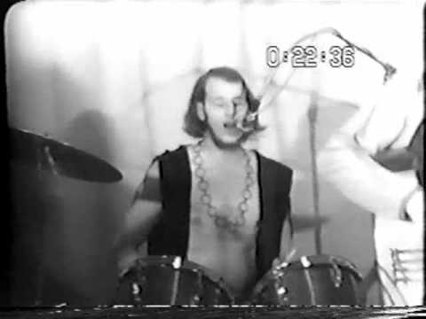 Spokane Band - Struggle - 1971