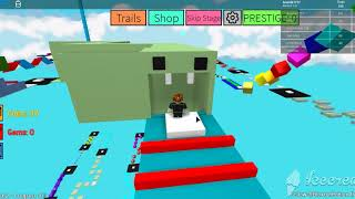 ROBLOX MEGA FUN OBBY level 160 167