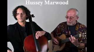 Hussey Marwood - Spanish Gold