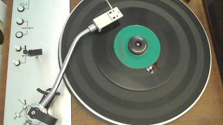 Big John Greer - Bottle It Up and Go (Groove 4G-0002)