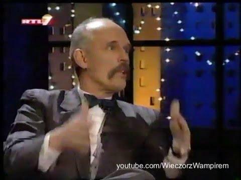 Wieczór z Wampirem - Janusz Korwin-Mikke (1999)