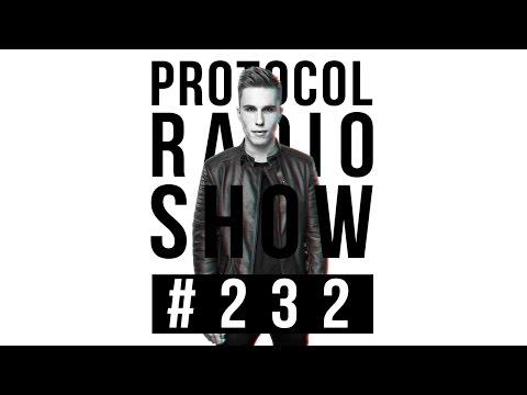 Nicky Romero - Protocol Radio 232 - 22.01.17