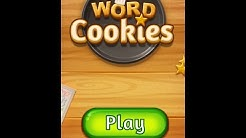 World's Best Words Puzzle Game: Word Cookies