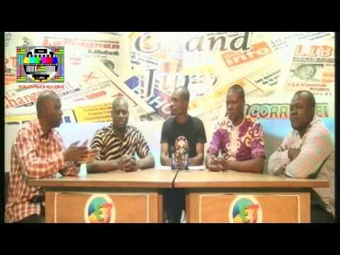 Grand Jury: reprise des championnats de football au Togo, à quand la normalisation de la FTT?