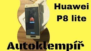 Huawey P8 lite (Výměna displeje)(Display Replacement)