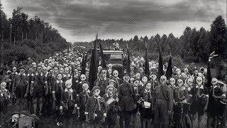 Как Ленинград готовился к химической атаке